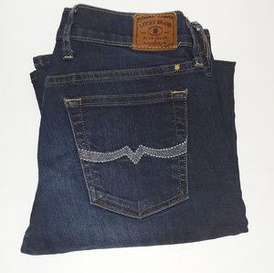 Lucky Brand Sweet & Low Womens Boot Cut Jeans..